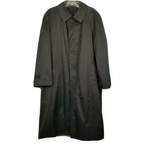 Mackintosh by Weatherfair Trench Coat Mens 46